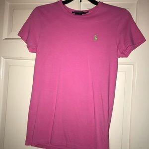 Women's Ralph Lauren T-shirt